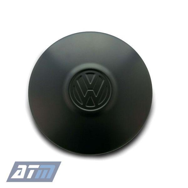 Radkappe Grundiert Flache Ausführung Durchmesser 256mm Käfer Ab 1968 Typ 3  Ab 1966 VW T2 Ab