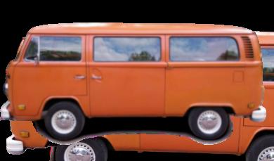 VW Bus T2 T3 Heizungsventil für Wärmetauscher hinten Ventil Zusatz Heizung NEU